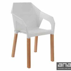 anaks-konferencijska-stolica-origami-bela