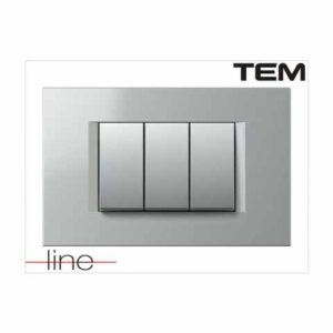 tem-prekidac-modul-line-basic-es-srebrna-mat