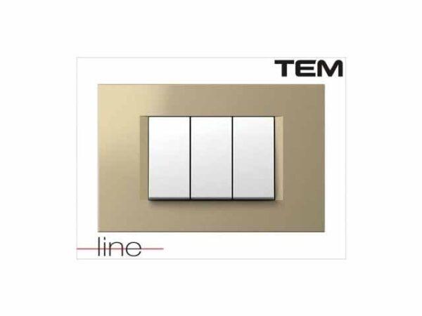tem-prekidac-modul-line-decor-sg-zlatna-mat