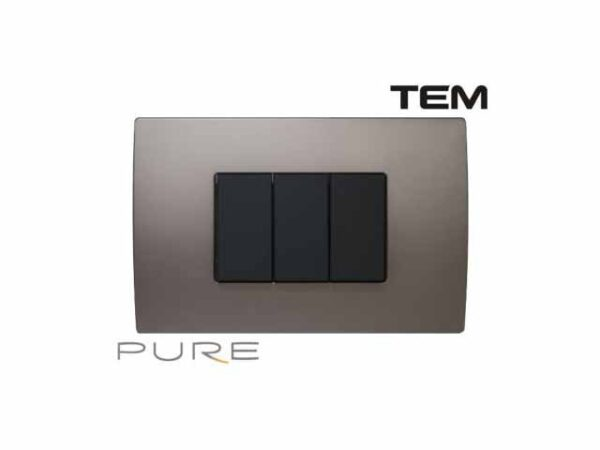 tem-prekidac-modul-pure-metal-satinirani-nikl