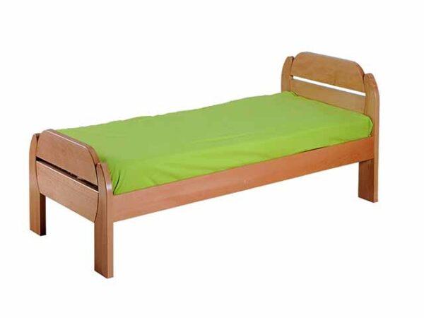 drvoproduktplus-Krevet-samac-lux