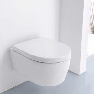 konzolna wc šolja