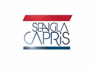 Senčila Capris